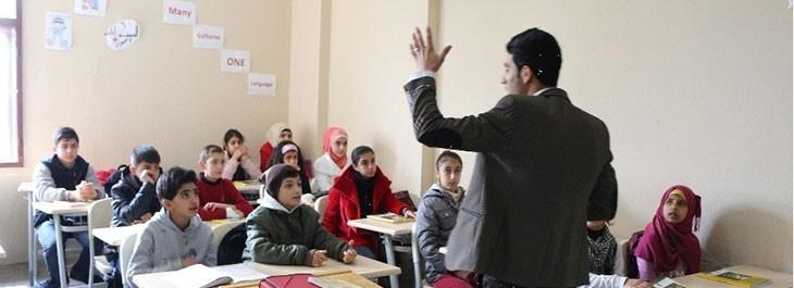 syrische-schule